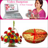 Special Video Surprise 4 Mom - code 04 - Click here to View more details about this Product