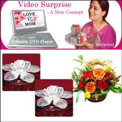 Special Video Surprise 4 Mom - code 05 - Click here to View more details about this Product