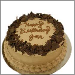 Charming Choco cake - 1kg - Click here to View more details about this Product