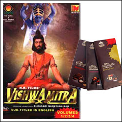 Vishwamitra series - Click here to View more details about this Product