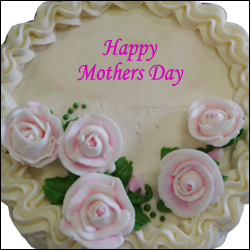 Special Mothers Day Cake - 2kg - Click here to View more details about this Product