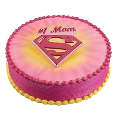 Super MOM Cake - 1.5kgs - Click here to View more details about this Product