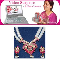 Video Surprise for Mom-9 - Click here to View more details about this Product