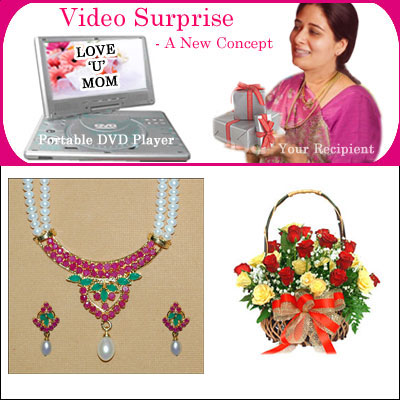 Video Surprise for Mom - code:02 - Click here to View more details about this Product