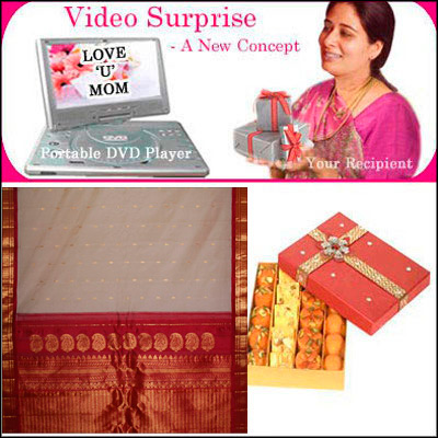 Video Surprise for Mom - code:01 - Click here to View more details about this Product