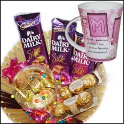 Chocy Basket 4 Mom - code 01 - Click here to View more details about this Product