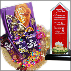 Chocy Basket 4 Mom - code 05 - Click here to View more details about this Product