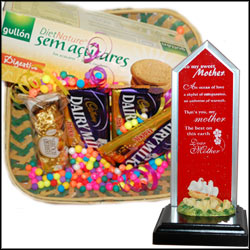 Chocy Basket 4 Mom - code 08 - Click here to View more details about this Product