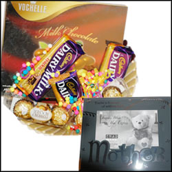 Chocy Basket 4 Mom - code 09 - Click here to View more details about this Product