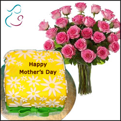 Always with U Mom - Click here to View more details about this Product