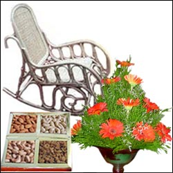 Exotic Hamper 20 - Click here to View more details about this Product