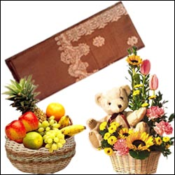 Exotic Hamper 26 - Click here to View more details about this Product