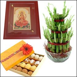 Exotic Hamper 30 - Click here to View more details about this Product