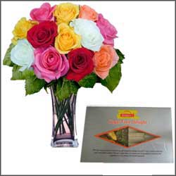 Sugar free Sweets and Flowers - Click here to View more details about this Product