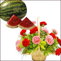 Fruits N Flowers Combo-7 - Click here to View more details about this Product