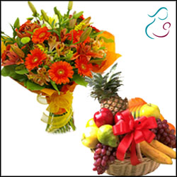 Fruits N Flowers Special Combo - Code 03 - Click here to View more details about this Product