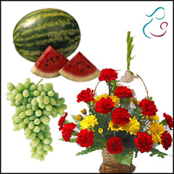 Fruits N Flowers Special Combo - Code 06 - Click here to View more details about this Product
