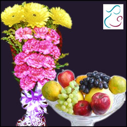 Fruits N Flowers Special Combo - Code 07 - Click here to View more details about this Product