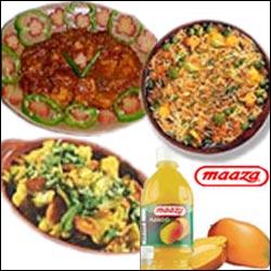Food Items Hamper 10 Send Food Item Hampers To India