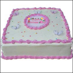 Mothers Day Cake 2 - Click here to View more details about this Product