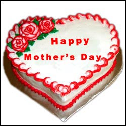 Mothers Day Cake 4 - Click here to View more details about this Product