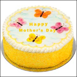 Mothers Day Cake 6 - Click here to View more details about this Product