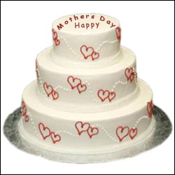 Mothers Day Cake 7 - Click here to View more details about this Product