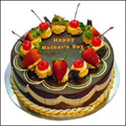 Mothers Day Cake 9 - Click here to View more details about this Product