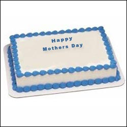 Mothers Day Cake 10 - Click here to View more details about this Product