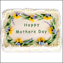 Mothers Day Cake 11 - Click here to View more details about this Product