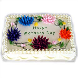 Mothers Day Cake 12 - Click here to View more details about this Product