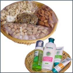 Moms Favourite Basket-1 - Click here to View more details about this Product