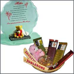 Moms Favourite Basket-2 - Click here to View more details about this Product