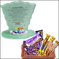 Moms Favourite Basket-8 - Click here to View more details about this Product
