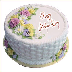 Mothers Day Special Cake - 9 - Click here to View more details about this Product