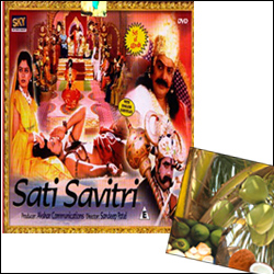 Satisavitri - Click here to View more details about this Product
