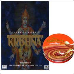 Lord Krishna series - Click here to View more details about this Product