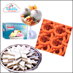 Sweet Hamper-10 - Click here to View more details about this Product