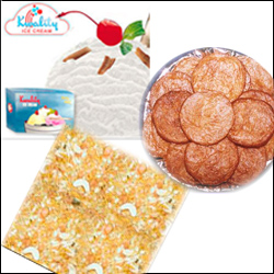 Sweet Hamper-2 - Click here to View more details about this Product