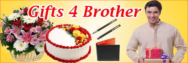 Gifts 4 Brother
