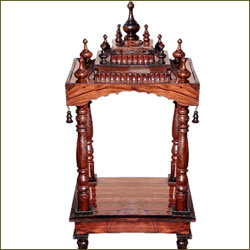 Pooja Mandir - Click here to View more details about this Product