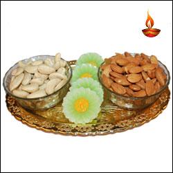 Dryfruit Thalis