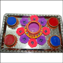 Candle Tray - code11 - Click here to View more details about this Product
