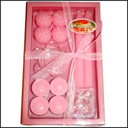 Candles -(code -10) - Click here to View more details about this Product