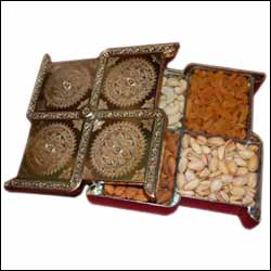 Mother's Day Dry Fruits