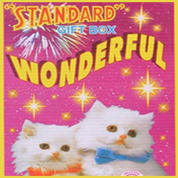 Wonderful  Box - Standard Fire works (31 items) - Click here to View more details about this Product