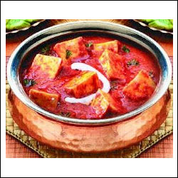 Paneer Tikka Masala - Click here to View more details about this Product