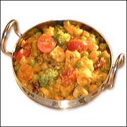 Navratan Korma - Click here to View more details about this Product
