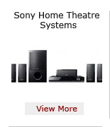 Sony Home Theatre Systems