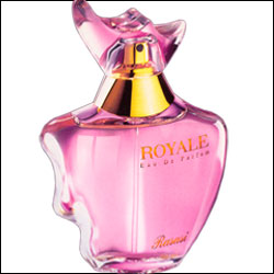 Send Rasasi Royale Women Blue Perfume Code006 To India Hyderabad